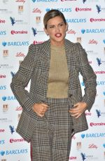 ASHLEY ROBERTS at Women of the Year Awards 2018 in London 10/15/2018