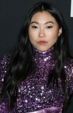 AWKWAFINA at Instyle Awards 2018 in Los Angeles 10/22/2018