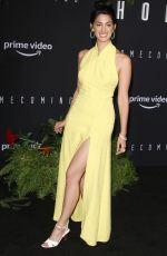 AYDEN MAYERI at Homecoming Premiere in Los Angeles 10/24/2018