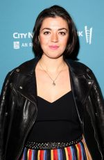 BARRETT WILBERT WEED at Power of Broadway, Bryant Park Grill in New York 10/01/2018