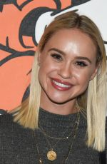 BECCA TOBIN at Greg Mike