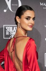 BLANCA PADILLA at Yo Dona International Awards 2018 in Madrid 10/03/2018