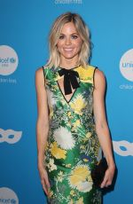 BRITTANY ROSS at Unicef Masquerade Ball in Los Angeles 10/25/2018
