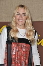 BUSY PHILIPPS at Camping Premiere in Los Angeles 10/10/2018