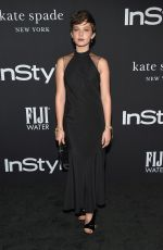CAILEE SPAENY at Instyle Awards 2018 in Los Angeles 10/22/2018