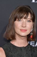 CAITRIONA BALFE at Elle Women in Hollywood in Los Angeles 10/15/2018