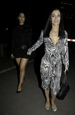 CALLY JANE BEECH at Menagerie Bar and Restaurant in Manchester 09/30/2018