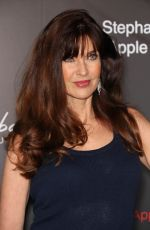 CAROL ALT at Stephan Weiss Apple Awards in New York 10/24/2018
