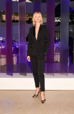 CHARLOTT CORDES at Hugo Boss Prize 2018 Artists Dinner in New York 10/18/2018