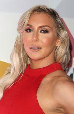 CHARLOTTE FLIEHR at #girlhero Awards Luncheon in Beverly Hills 10/04/2018