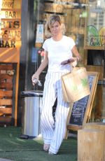 CHELSEA HANDLER Out in West Hollywood 10/16/2018