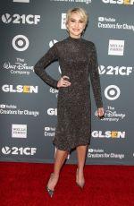 CHELSEA KANE at Glsen Respect Awards 2018 in Beverly Hills 01/19/2018