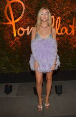 CHIARA FERRAGNI at Pomelatto Beverly Hills Boutique Party in Los Angeles 10/16/2018