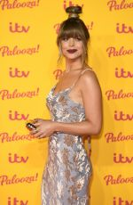 CHLOE LEWIS at ITV Palooza in London 10/16/2018