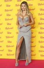 CHLOE SIMS at ITV Palooza in London 10/16/2018