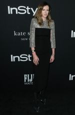 CLARE WAIGHT KELLER at Instyle Awards 2018 in Los Angeles 10/22/2018