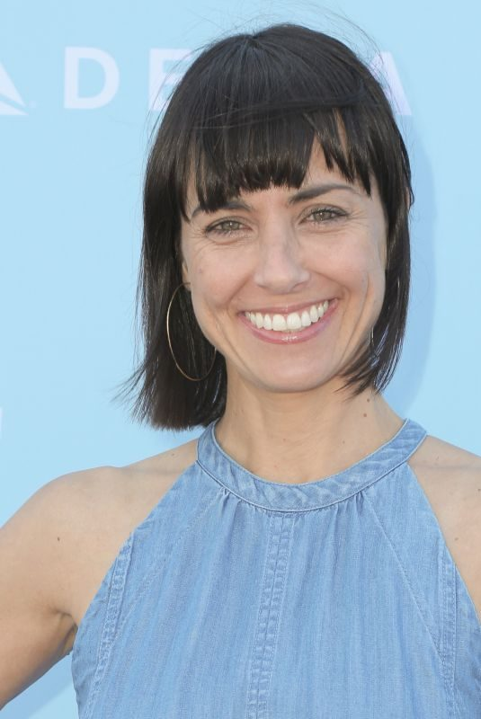 CONSTANCE ZIMMER at P.S. Arts Express Yourself in Santa Monica 10/07/2018
