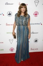 DAISY FUENTES at 2018 Carousel of Hope Ball in Los Angeles 10/06/2018