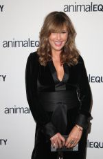 DAISY FUENTES at Animal Equality