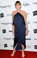DAISY FUENTES at From Paris with Love Gala in Los Angeles 10/20/2018
