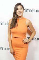 DANIELLA MONET at Animal Equality