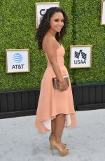 DANIELLE NICOLET at CW Network
