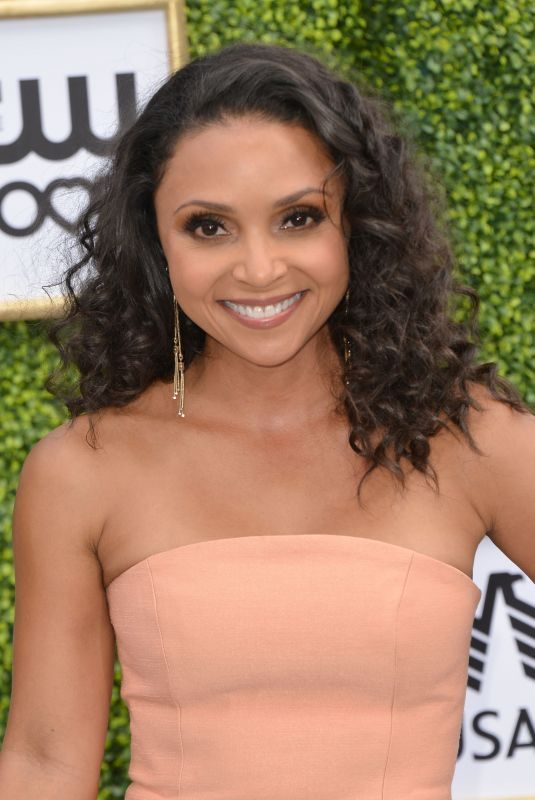 DANIELLE NICOLET at CW Network's Fall Launch in Burbank 10/14/2018