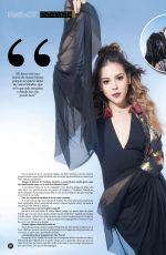 DANNA PAOLA in Estilo DF Magazine, Mexico 2018