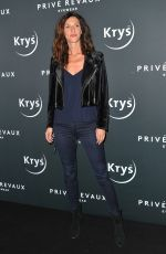 DORIA TILLIER at Prive Revaux Eyewear by Krys Party in Paris 09/27/2018