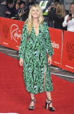 EDITH BOWMAN at The Romanoffs Premiere in London 10/02/2018