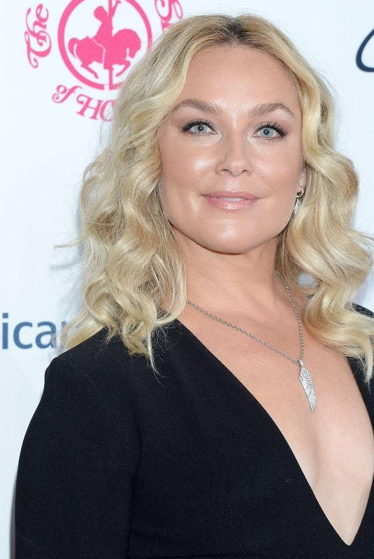 ELISABETH ROHM at 2018 Carousel of Hope Ball in Los Angeles 10/06/2018