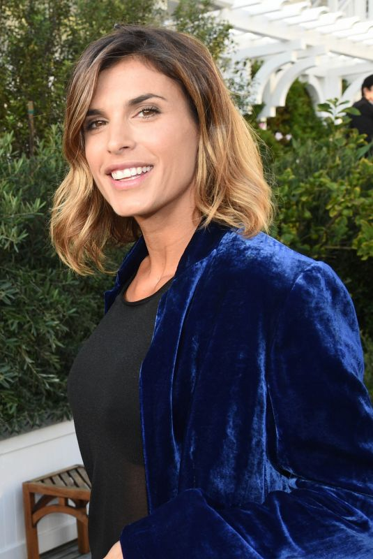 ELISABETTA CANALIS at Mott50 x Margherita Missoni Collection Presentation in Santa Monica 10/24/2018