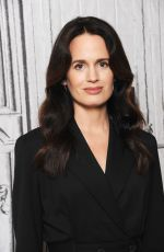ELIZABETH REASER at Build Series in New York 10/05/2018