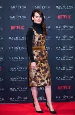 ELIZABETH REASER at The Haunting of Hill House