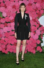 ELLISE CHAPPELL at Remembering Audrey Hepburn Photocall in London 10/06/2018