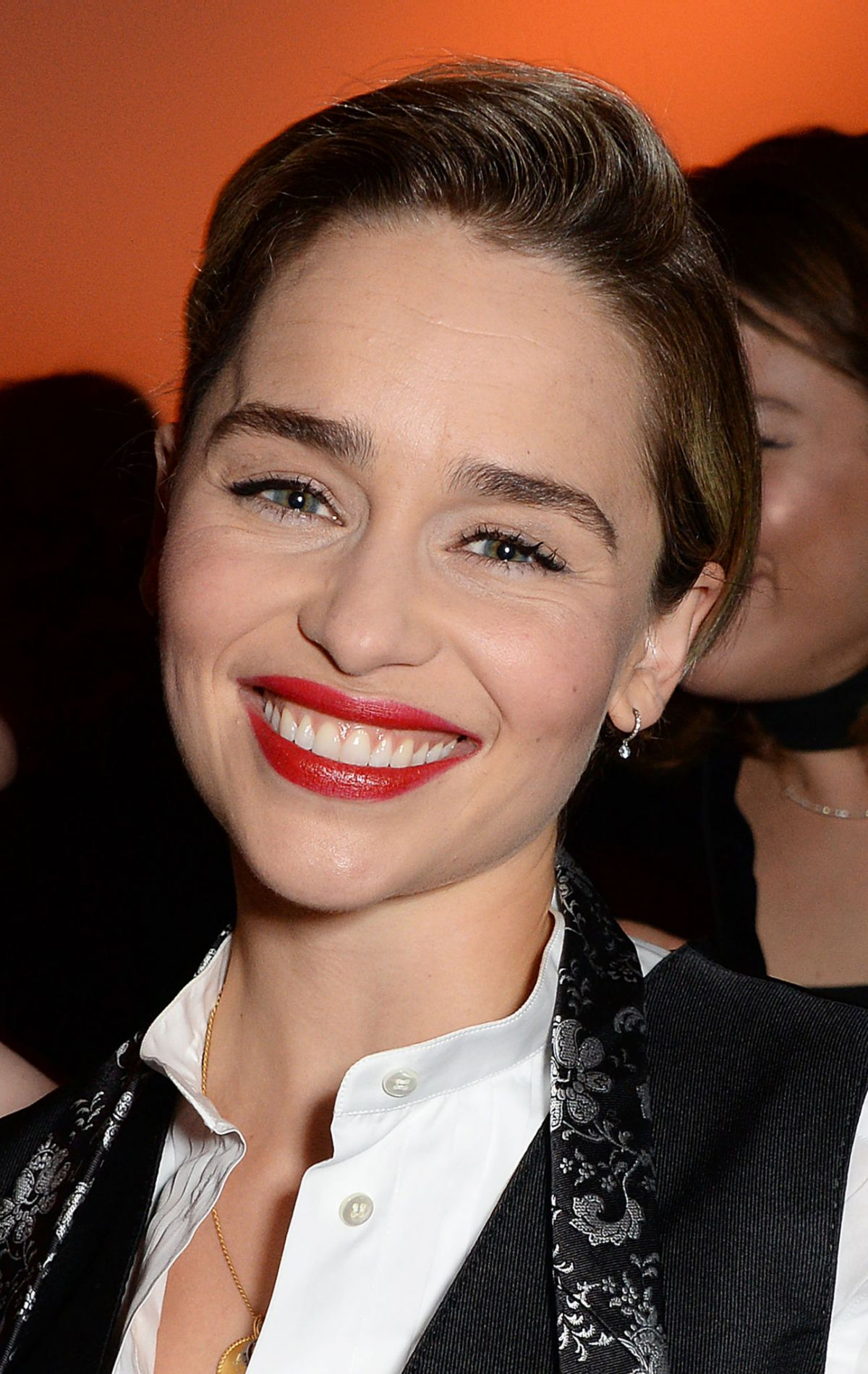 Emilia Clarke Filme & Fernsehsendungen