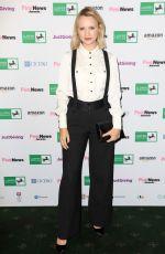 EMILY BERRINGTON at Pink News Award in London 10/17/2018