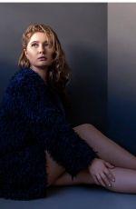 EMMA KENNEY in Regard Magazine, October 2018