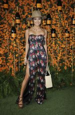 ERIN LIM at 2018 Veuve Clicquot Polo Classic in Los Angeles 10/06/2018