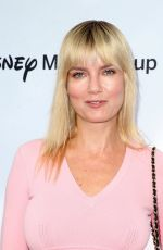 EUGENIA KUZMINA at T.J. Martell Foundation Hosts 9th Annual LA Family Day 10/07/2018