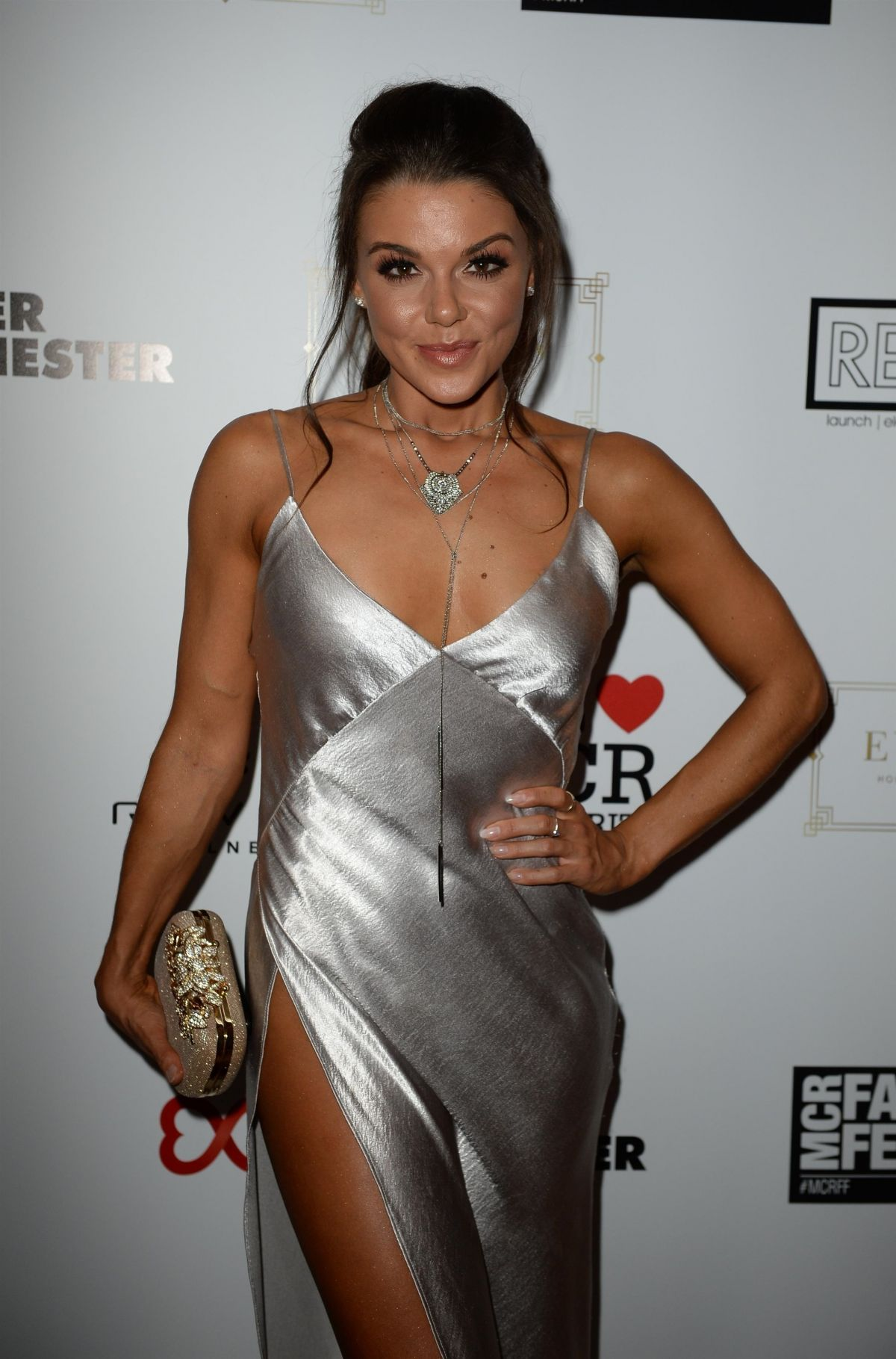 cleavage Images Faye Brookes naked photo 2017