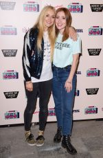 FEARNE COTTON at Coppafeel Charity