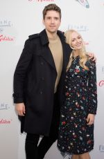 FEARNE COTTON at Fearne x Cath Kidston at Vinyl Factory in London 10/25/2018