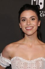 GRACE FULTON at Asher Angel 16th Birthday Party in Los Angeles 10/28/2018