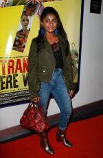 HAIESHA MISTRY at Strangeways Premiere in Manchester 10/04/2018
