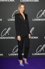 HANNAH FERGUSON at CR Fashion Book Issue 13 Launch in Paris 10/01/2018