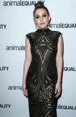 HARLEY QUINN SMITH at Animal Equality