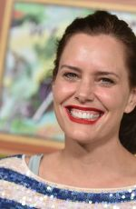 IONE SKYE at My Dinner with Herve Premiere in Hollywood 10/04/2018