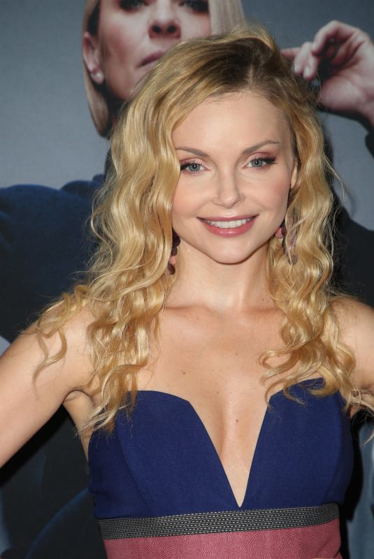 IZABELLA MIKO at House of Cards Season 6 Premiere in Los Angeles 10/22/2018
