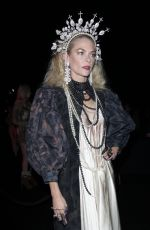 JAIME KING at Just Jared Halloween Party in West Hollywood 01/27/2018